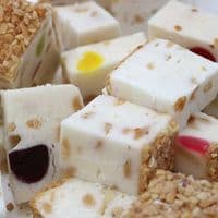 Fruit 'n' Nut Soft Nougat